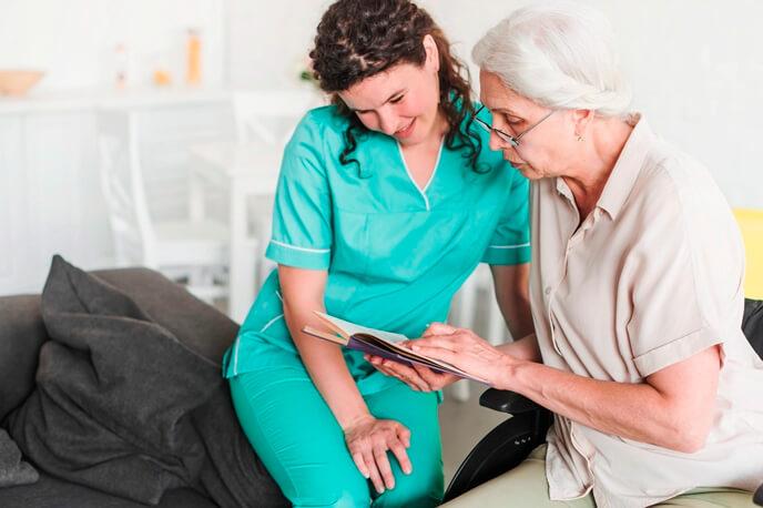 Устроить пожилого в дом престарелых дом-интернат для престарелых и инвалидов дом ветеранов