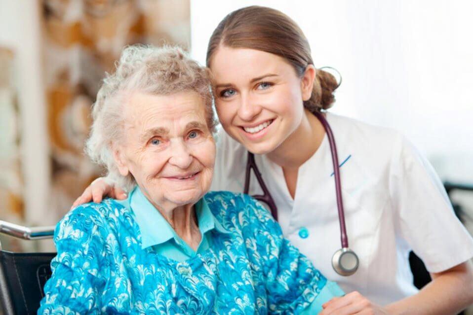 Психологічна допомога людям похилого віку
